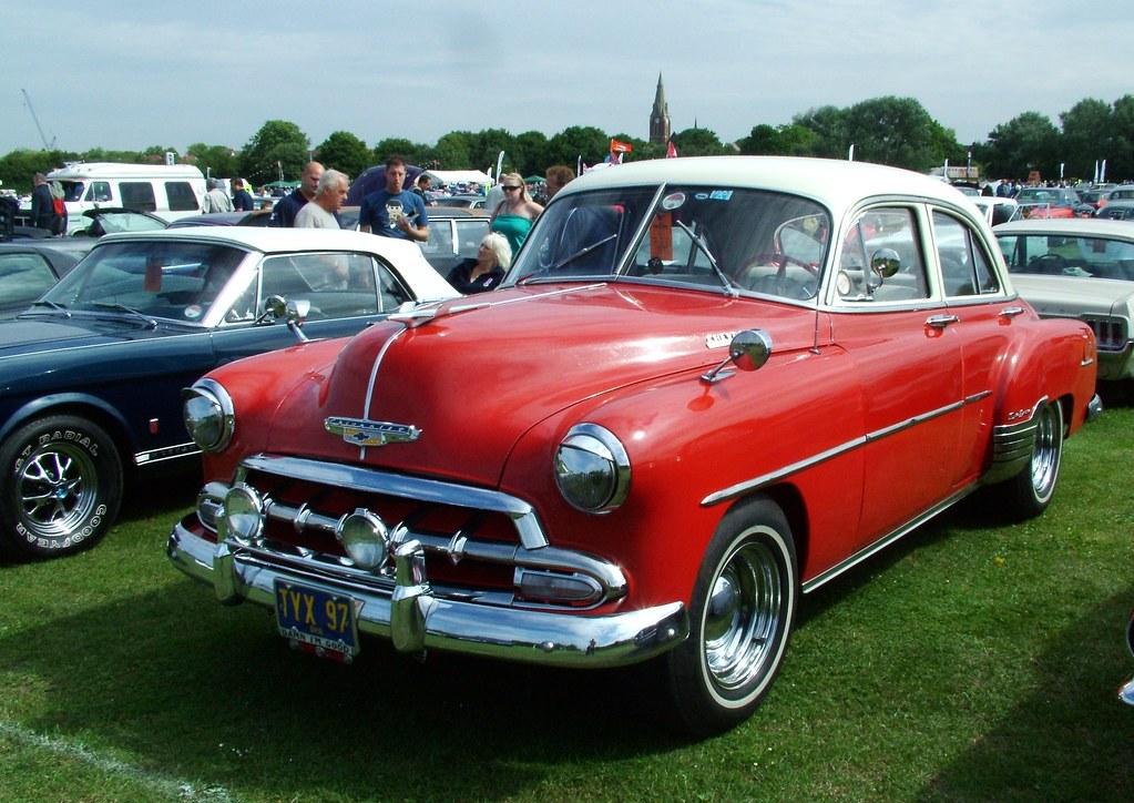1952 chevy deluxe 1952 chevrolet styleline deluxe 4 door for 1952 chevy 4 door
