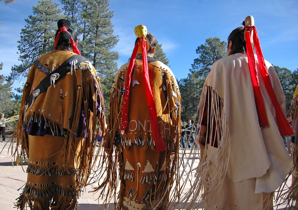 Grand Canyon_native American Heritage Day_0298 On
