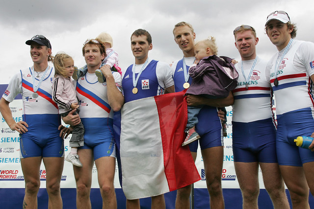 World Rowing Championships 2006