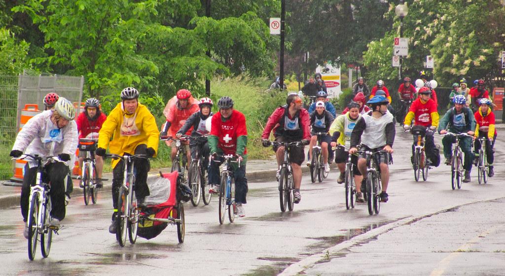 Long Island Cycling Races