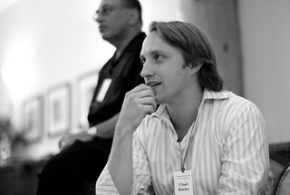 Chad Hurley | by Joi