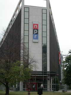 NPR's Headquarters | by DataGazetteer