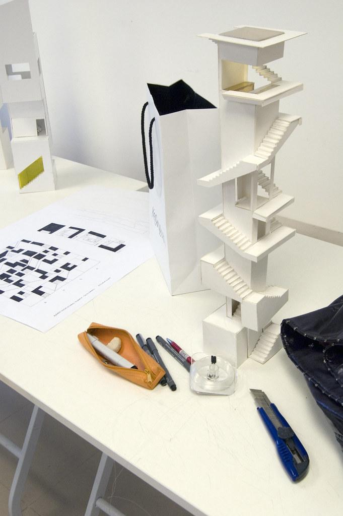 Proyecto final de curso 1 dise o de interiores esne madrid flickr - Curso diseno interiores ...