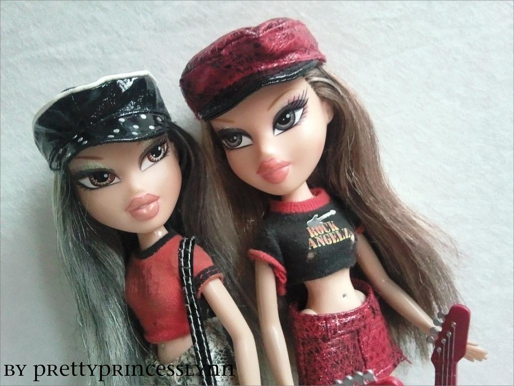 Bratz Rock Angelz Jade & Cloe (1) | This is for Diana ...