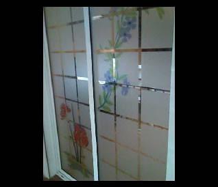 Vinilo para ventanas vinilo personalizado solicita ya - Vinilos para pared baratos ...