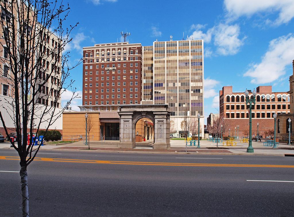 Luxury Apartments Canton Ohio