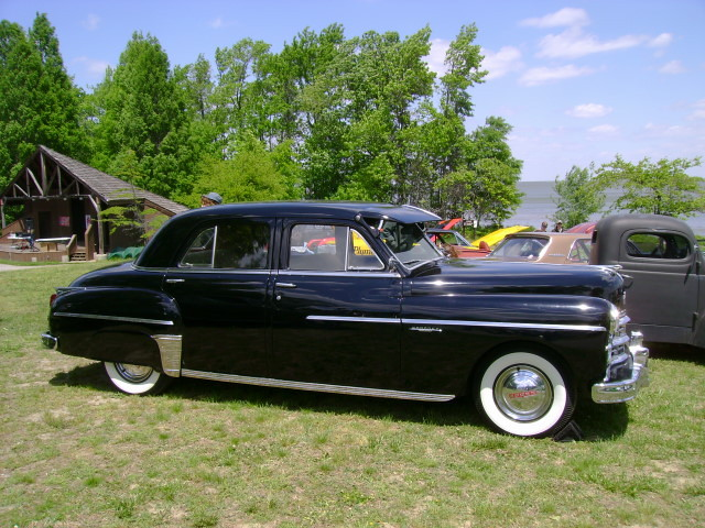 1949 dodge coronet a day by the bay xxvii bay country. Black Bedroom Furniture Sets. Home Design Ideas