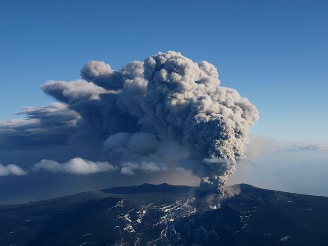 Eruption Of Mt Eyjafjallaj 246 Kull Mt Eyjafjallaj 246 Kull On