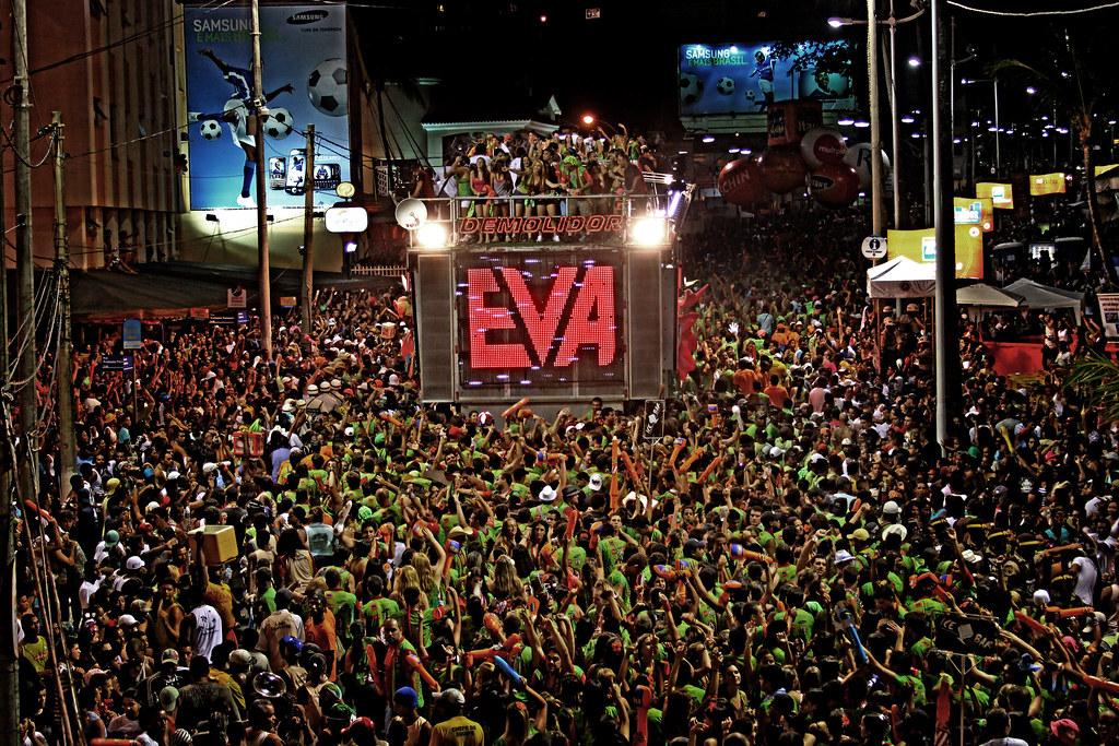 Salvador Fotos Carnaval Carnaval de Salvador 2010