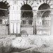 Dome of The Rock, Interior, Mosque of Omar
