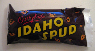 Idaho Spud III | by princess_of_llyr