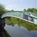 City Mill River Footbridge