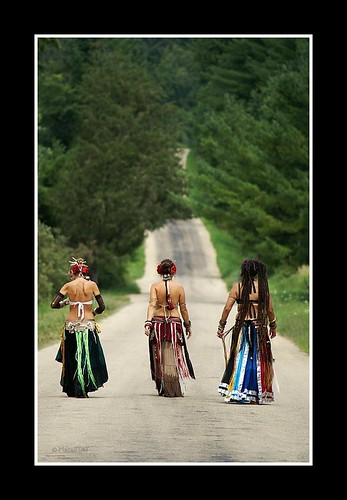 Travels of the Barefoot Gypsies | by Doc macaSTAT