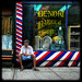 Benoit Barber Shop  [201/365]