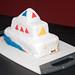 scientology ferry cake