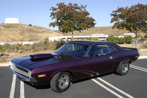 !970 Dodge Challenger | Flickr - Photo Sharing!