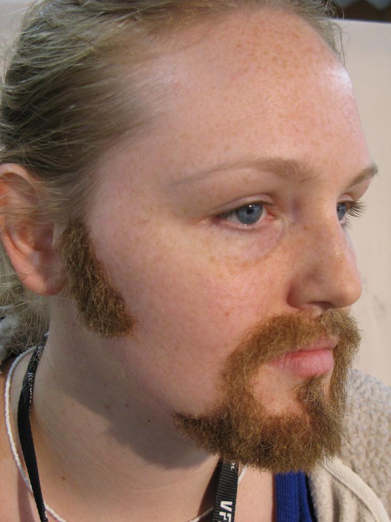 Makeup Design: Hair Laying/Ventilating/Wigs | Nothing ...