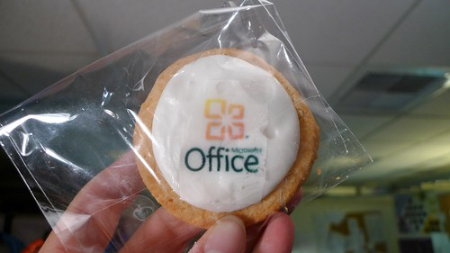 Office Cookie | by camknows