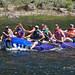 Raft Race - 4th of July