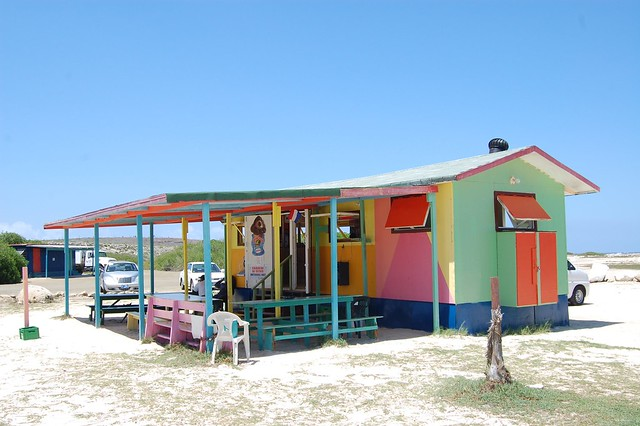 Beach Shack Food Truck