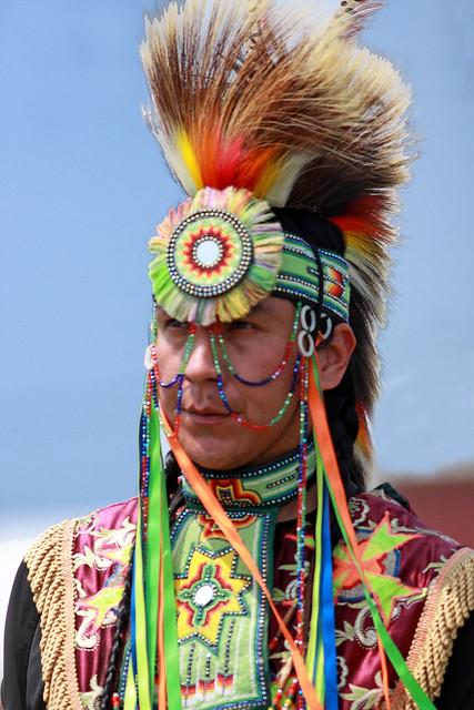Nanticoke Lenni-Lenape
