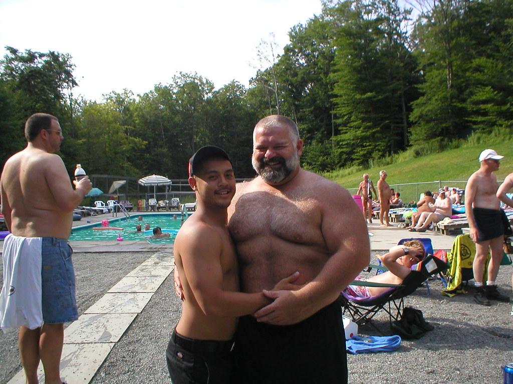 kentucky gay family reunion