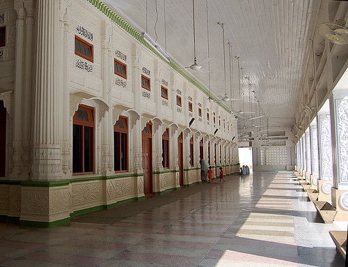 Illyasi Mosque, Abbotabad, Forbidden Pics | by ..friend_faraway..