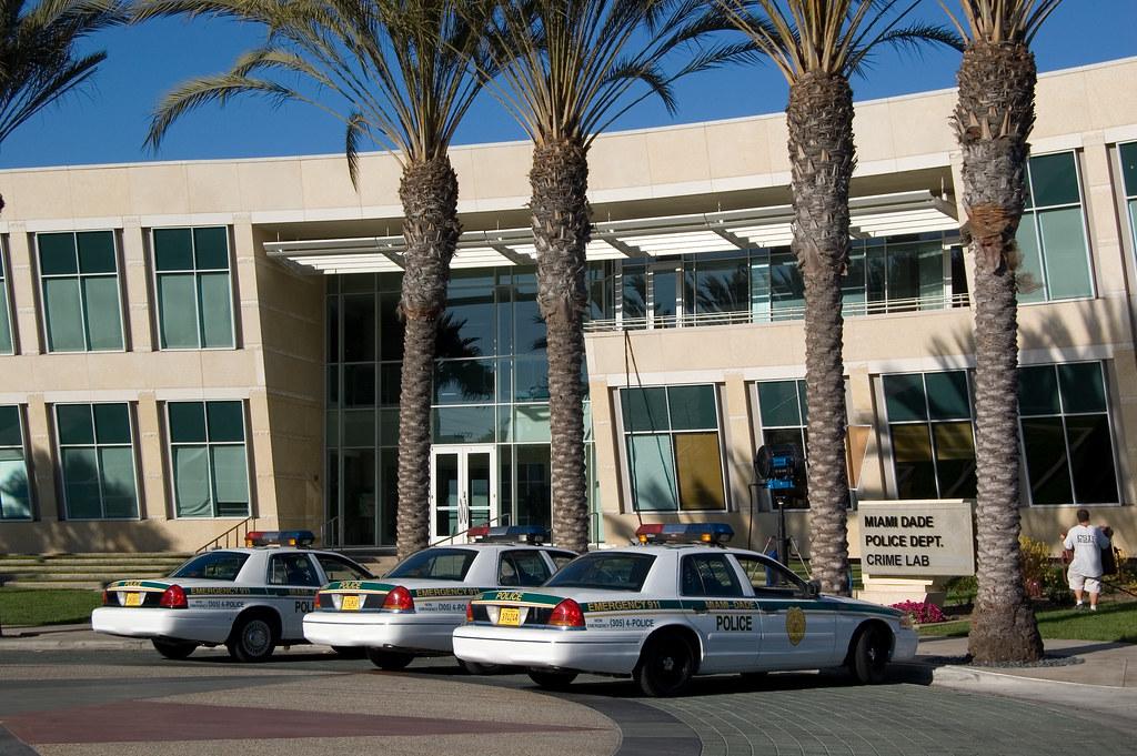 Miami Dade Police Miami Dade Police Dept