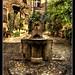 Eau Potable (Saint Paul de Vence) / Drinking Water (French Riviera)