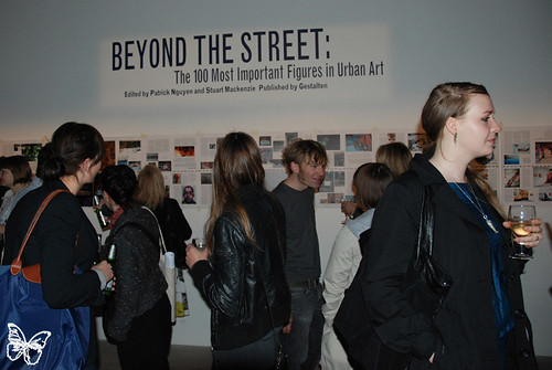Beyond the Street Book Launch | by s.butterfly