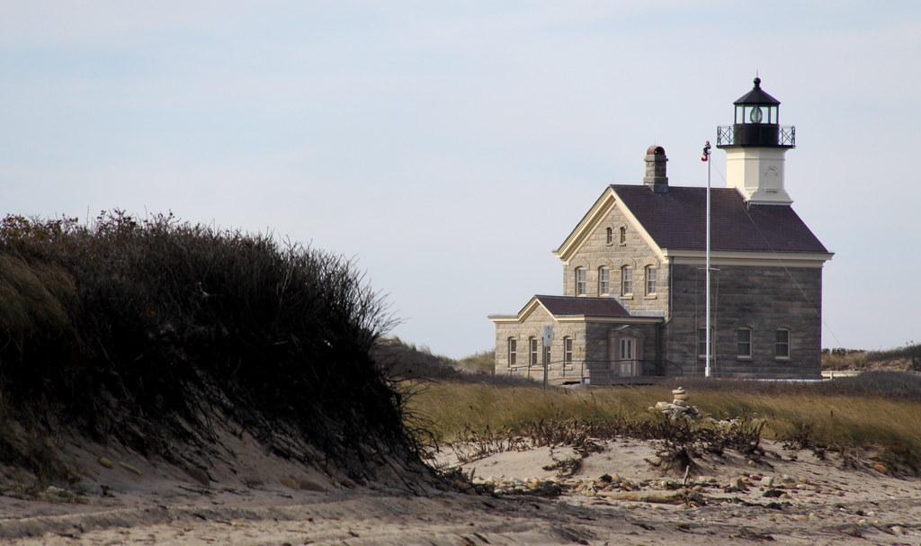 North Lighthouse Block Island