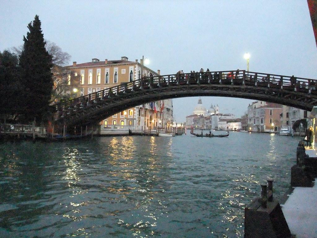 Ponte dell'Accademia @ Venice Italy / Venezia Italia | Flickr