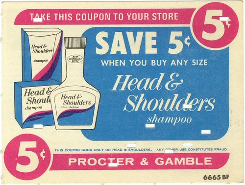 image about Head and Shoulders Coupons Printable identify Brain and shoulders coupon printable 2018 - Boundary