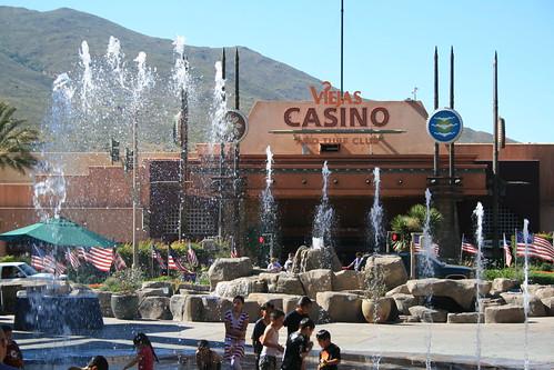 Viejas casino in alpine california