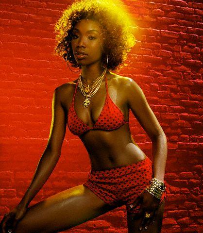 brandy nude pics singer