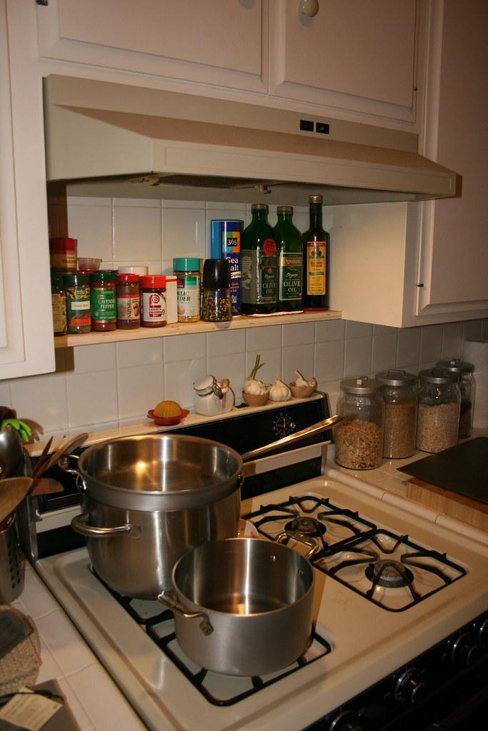 New Neighbor Kitchen Menu
