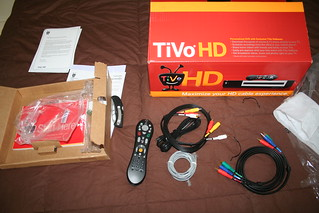 TiVo Series 3 | by rcrowley
