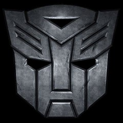 Optimus Prime logo | by fernandosnake12