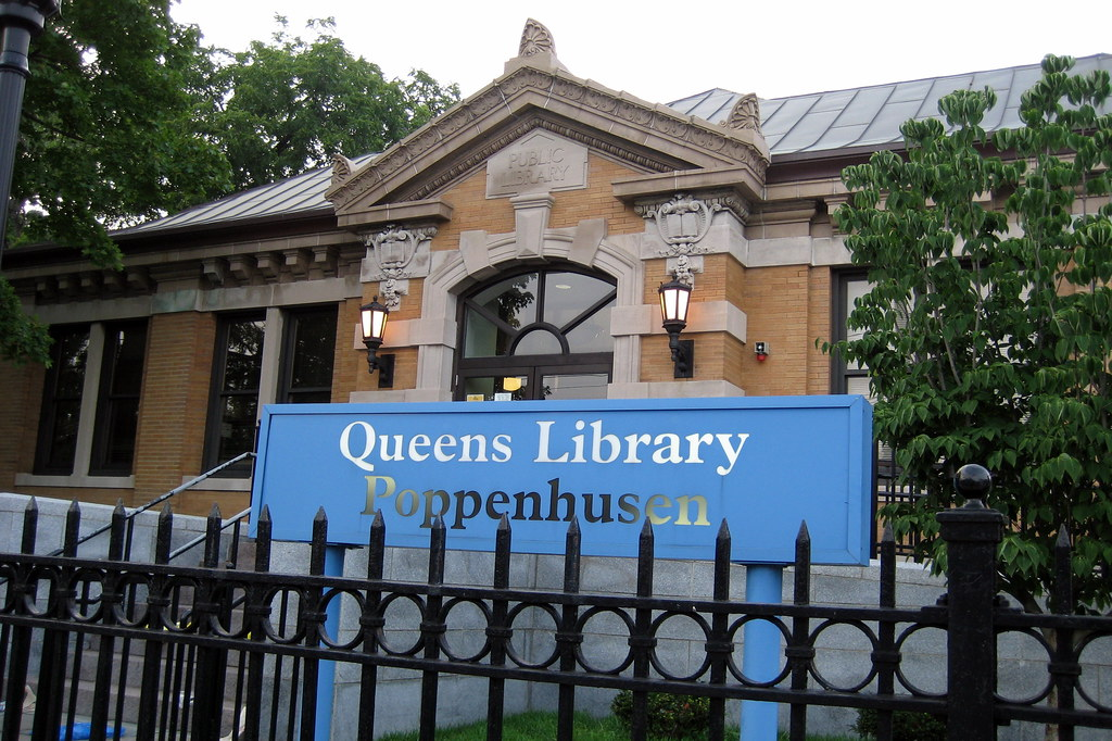QUEENS LIBRARY LIBRARY FINE AMNESTY: WHAT YOU NEED TO …