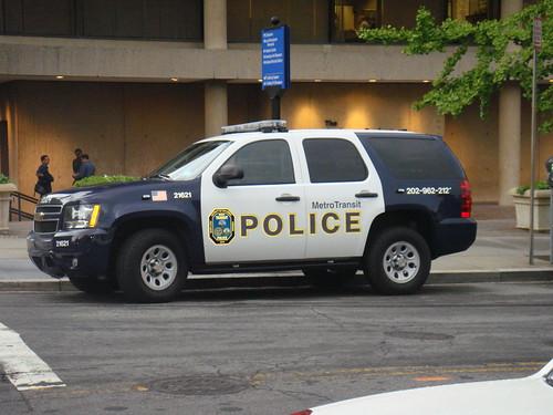 Metro Transit Police Department Flickr Photo Sharing