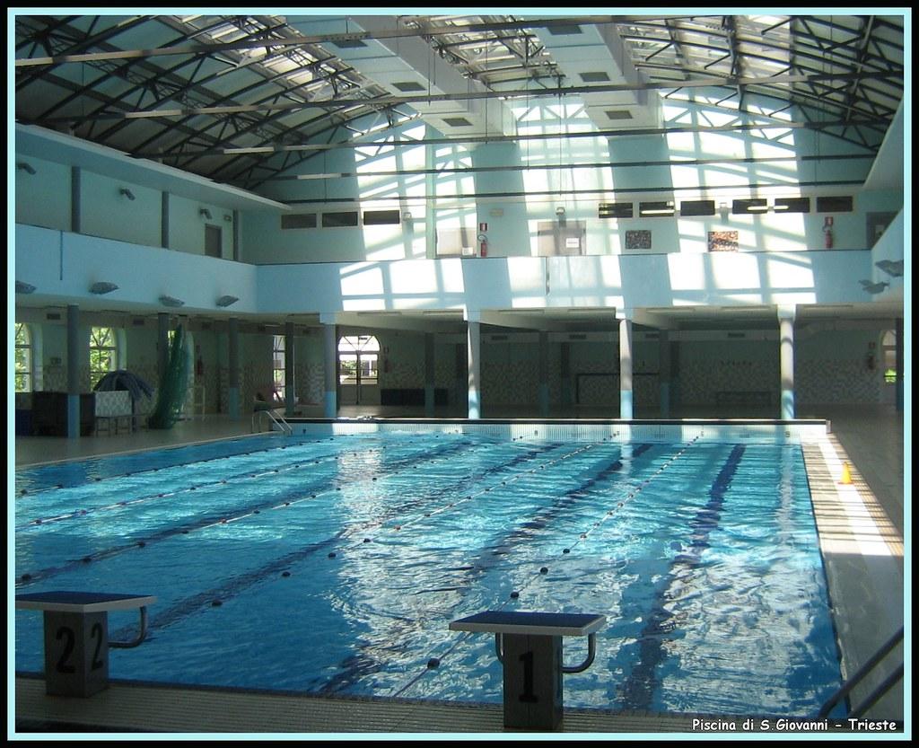 piscina di s giovanni trieste italy caterina tamara