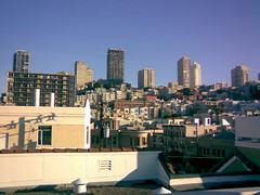 A View of North Beach and Beyond | by the N Judah chronicles