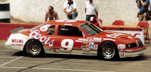 Bill Elliott Bill Elliott 9 | by Mike