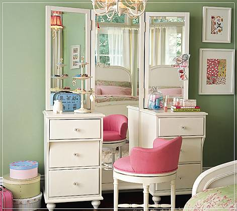 Image Result For Vanity Mirror Hollywood