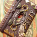 Steampunk light switch plate cover 2