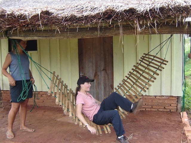 bamboo hammock   by fullermog bamboo hammock   by fullermog bamboo hammock   hannah u0027s an amazing agriculture volunteer   u2026   flickr  rh   flickr