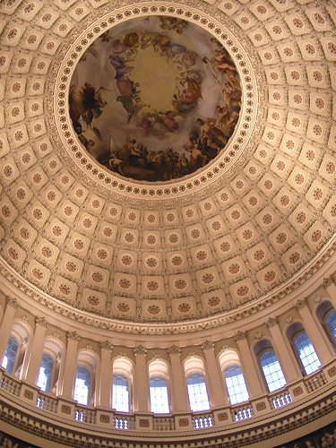 US Congress Dome | by David Lee King