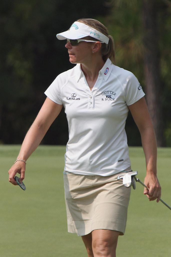 Fort Worth Focus >> Annika Sorenstam | (History.com) On May 22, 2003, golfer Ann… | Flickr
