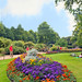 Flower Garden - Hyde Park