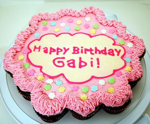Cake Design Cupcake And Bakery Bari : cupcake cake Flickr - Photo Sharing!